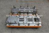 Высокоскоростное подвергая механической обработке оборудование для слоения мотора Воздух-Условия