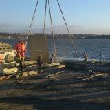Collegare di taglio del calcestruzzo di rinforzo per costruzione