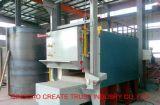 Horno de resistencia llano de la alta calidad (nivel de calidad superior de China)