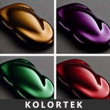 Pearlescent Pigment van de Kleuren van de Verf van het Effect Metaal