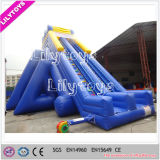 Im Freienspielplatz-riesiges aufblasbares Flusspferd-Wasser-Plättchen für Erwachsenen
