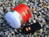 Nuevas luz de la linterna del LED y batería ultra brillantes diseñadas de la potencia que acampan para ir de excursión, emergencias, huracanes, interrupciones, tormentas