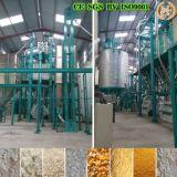 モザンビークのトウモロコシMill150tの小麦粉