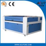 Cortadora del laser del CO2 del CNC Acut-1390 con ventas