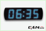 [Ganxin] reloj de pared en pantalla grande de Digitaces LED
