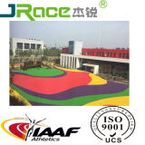 EPDM Granules Rubber Running Track Surfaces Sport Stadium