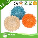 Esfera Spiky do exercício/esfera Spiky da massagem - melhor para a massagem profunda do tecido