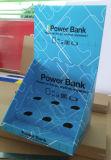 قوة بنك ورق مقوّى [ديسبلي بوإكس], [ديسبلي بوإكس] [فولدبل], [بدق], [ديسبلي ونيت] مضادّة