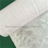 Materiale di isolamento tessuto Noncombustible del tessuto del di alluminio