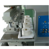 Farben-Plastikauflage-Drucker der Tinten-TM-S4 des Cup-4 mit Doppelventilkegel