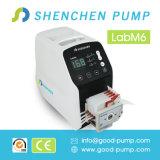 液体の転送のための流動度2280ml/Minの蠕動性ポンプ