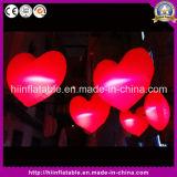 최신 결혼식 발렌타인 사건 훈장 팽창식 빨간 심혼