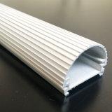 Aluminiumstrangpresßling/Aluminiumprofil für LED-Streifen-Licht