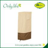 Coperchio del fumatore del quadrato del coperchio della mobilia del patio di Onlylife Oxford