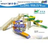 Fabbrica professionale della trasparenza di acqua della strumentazione della sosta dell'acqua (HD_6502)