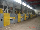 Tosquiador hidráulico da placa do CNC, máquina de corte da guilhotina (QC12Y)