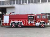Feuerbekämpfung-LKW Sinotruk Chassis