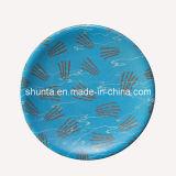 100% de utensílios de melamina - placa de sushi placa de melamina (CWA006B)
