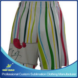 주문품과 Sublimation Girl Lacrosse Short