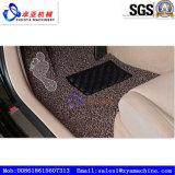 Ammortizzatore di plastica della stuoia dell'automobile di bobina del PVC che fa la riga macchina dell'espulsione