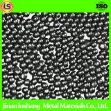 Injection en acier S280/Steelball de constructeur professionnel pour la préparation extérieure