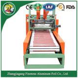 Papel de aluminio que rebobina y cortadora (HAFA-850III)