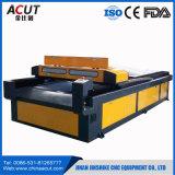 Автомат для резки 1325 лазера СО2 плоской кровати