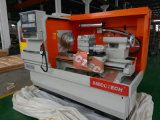 Siecc 공장에서 고품질 선반 기계