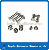 Slot Nickle Binding Post Male and Female Chicago Screw
