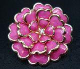 Grand anneau de fleur (ENJR006)