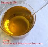 Testostérone stéroïde crue de poudre Sustanon 250 avec la grande pureté