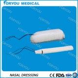 Preparazione nasale di ambulatorio nasale emostatico del setto