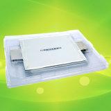 MSDS 3.6V EV 1800 Keer de Batterij van het Polymeer van het Lithium van het Leven van de Cyclus