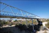 ألومنيوم ماشية و [سكلوي] جسور/ألومنيوم [بلتفورم بريدج]/ألومنيوم بنية