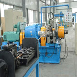 Machine continue kslj350 d'extrusion