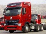 HOWO A7 6*4 트랙터 트럭