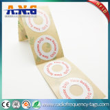 Подгоняйте бирку UHF RFID Passive печатание длиннорейсовую