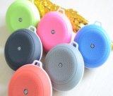 L'altoparlante di Bluetooth con la funzione radiofonica di FM