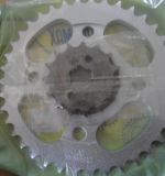 Motorrad-Kettenrad für Kettenkettenrad 135