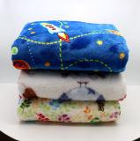 Couverture neuve d'ouatine de bébé de couverture de maneton d'ouatine de couverture de la course 2017