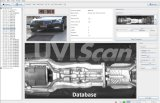 Full HD bajo vigilancia de vehículos