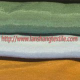 女性の服のスカートの子供の衣服のホーム繊維工業のための編まれたファブリックを混ぜる綿織物のTencelリネンファブリックビスコースファブリック