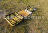 3 رصيف صخري مترف مخيّم خزانة [ستورج ونيت] طاولة [فولدبل] خزانة رصيف صخري يتيح تخزين أثاث لازم [كيتشن كبينت]