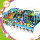 Populäres Innenhandelsspielplatz-Gerät für Supermarkt