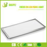 涼しい白(6000K) 40W LEDの正方形595 x 595mm (600 x 600mm)の天井板ライト