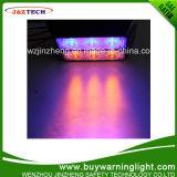 3 supporto di superficie Lighthead di riga del Tir due del LED
