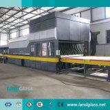 Landglass cristal de la máquina línea de producción de vidrio de seguridad