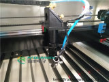 6090レーザーのカッターアクリル80Wレーザーの彫版の打抜き機