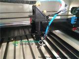 6090 máquina de estaca acrílica da gravura do laser do cortador do laser 80W