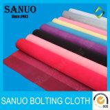 Engranzamento 100% da tela da impressão do poliéster de Sanuo para a impressão de matéria têxtil/Glass/PCB/Ceramic